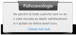 Psihosexologie